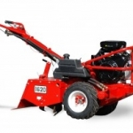 Motoculteur hydraulique Barreto 1620B