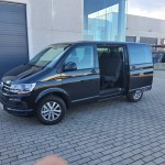 VW CARAVEL 8 PLACES