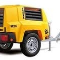 Compresseur Kaeser M26