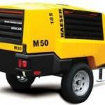 Compresseur Kaeser M50