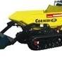 DUMPER CHENILLE CORMIDI YANMAR C80